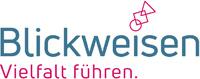 Blickweisen Logo